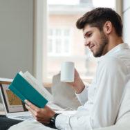 5 libros de gestión financiera y empresarial esenciales para tu negocio
