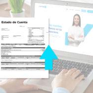 Importación de estados de cuenta, nueva funcionalidad de CuentasOK